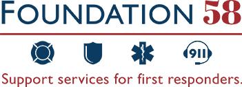 Foundation 58 Logo